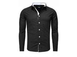 CARISMA SLIM FIT SRAJCA 8332 BLACK