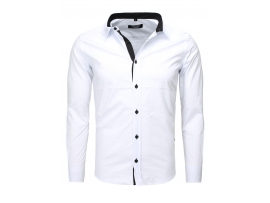 CARISMA SLIM FIT SRAJCA 8332 WHITE