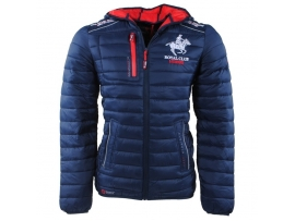 GEOGRAPHICAL NORWAY MOŠKA  BUNDA BRICK NAVY
