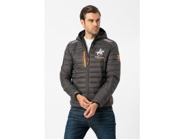 GEOGRAPHICAL NORWAY MOŠKA  BUNDA  BRICK GREY