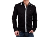 CARISMA SLIM FIT SRAJCA SAN REMO BLACK