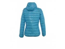 GEOGRAPHICAL NORWAY ŽENSKA BUNDA  CASSIC TURQUOISE