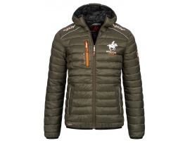 GEOGRAPHICAL NORWAY MOŠKA  BUNDA  BRICK KAKI