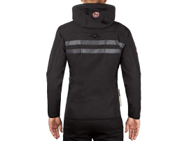 GEOGRAPHICAL NORWAY SOFTSHELL JAKNA ROYAUTE BS BLACK