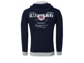 GEOGRAPHICAL NORWAY JOPICA S KAPUCO FLYER NAVY