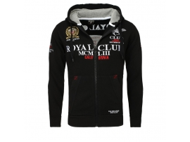 GEOGRAPHICAL NORWAY JOPICA S KAPUCO GANTUB BLACK