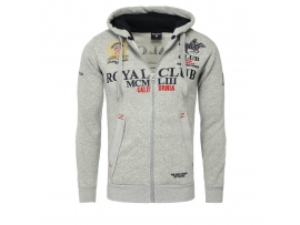 GEOGRAPHICAL NORWAY JOPICA S KAPUCO GANTUB GREY