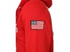 GEOGRAPHICAL NORWAY JOPICA S KAPUCO GANTUB RED