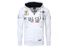 GEOGRAPHICAL NORWAY JOPICA S KAPUCO GANTUB WHITE