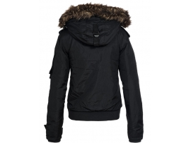 GEOGRAPHICAL NORWAY WOMEN WINTER JACKET BUGSY DELUXE
