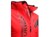ELEGANTNA MOŠKA GEOGRAPHICAL NORWAY SOFTSHELL JAKNA ROYAUTE RED