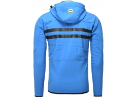 ELEGANTNA MOŠKA GEOGRAPHICAL NORWAY SOFTSHELL JAKNA RIVOLI BLUE