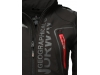 GEOGRAPHICAL NORWAY TECHNO SOFTSHELL FUNKTIONS OUTDOOR JAKNA  BLACK