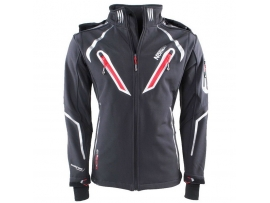 ELEGANTNA MOŠKA GEOGRAPHICAL NORWAY SOFTSHELL JAKNA TCHOUM 2019 GREY