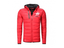 GEOGRAPHICAL NORWAY MOŠKA  BUNDA  BRYAN RED