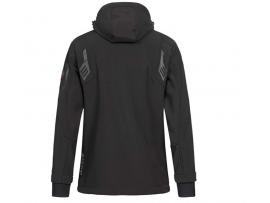 GEOGRAPHICAL NORWAY TALENTUEUX  SOFTSHELL BLACK