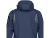 GEOGRAPHICAL NORWAY TALENTUEUX  SOFTSHELL NAVY