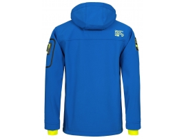 GEOGRAPHICAL NORWAY TARZAN SOFTSHELL ROYAL BLUE