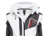 ELEGANTNA MOŠKA GEOGRAPHICAL NORWAY SOFTSHELL JAKNA TIXON 2018 WHITE