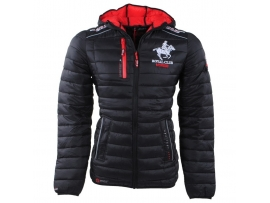 GEOGRAPHICAL NORWAY MOŠKA  BUNDA  BRICK BLACK